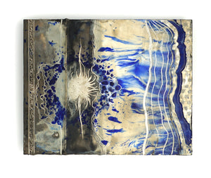 Encaustic Wall Art by Darryl Cox Jr - SOL