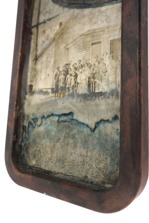 Encaustic Wall Art by Darryl Cox Jr - WAKING 5