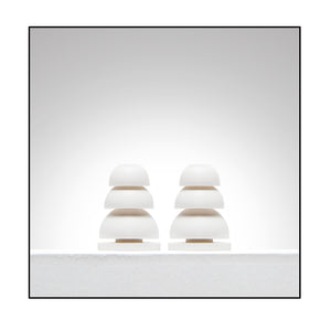 SonoPro Sport Noise Reduction Ear Plugs (1 pair)