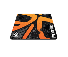SteelSeries Qck+ Fnatic Edition 2 Mousepad