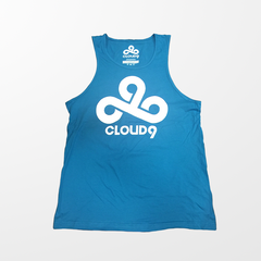 Cloud 9 Tank Top