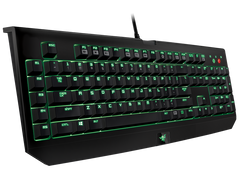 Razer Blackwidow Ultimate (2014 Edition)