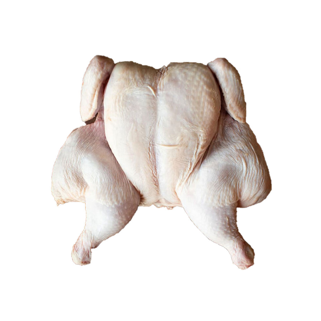 Chicken - Butterfly (Each) Gluten Free