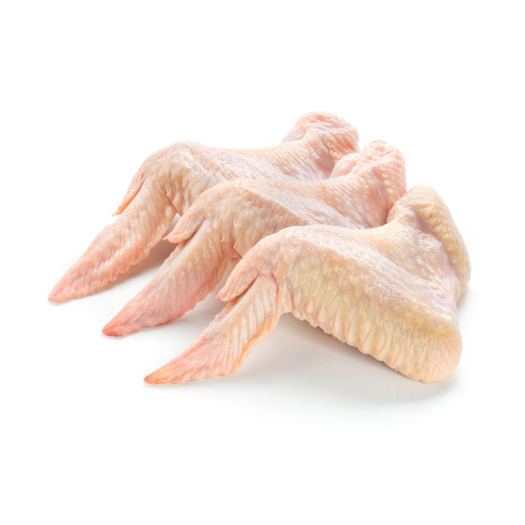 Chicken - Wings (500-700g) approx 4-6