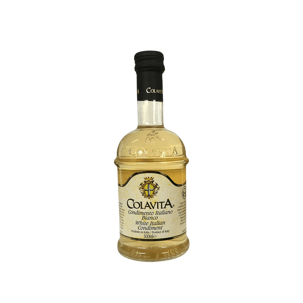Colavita White Wine Vinegar (500ml)