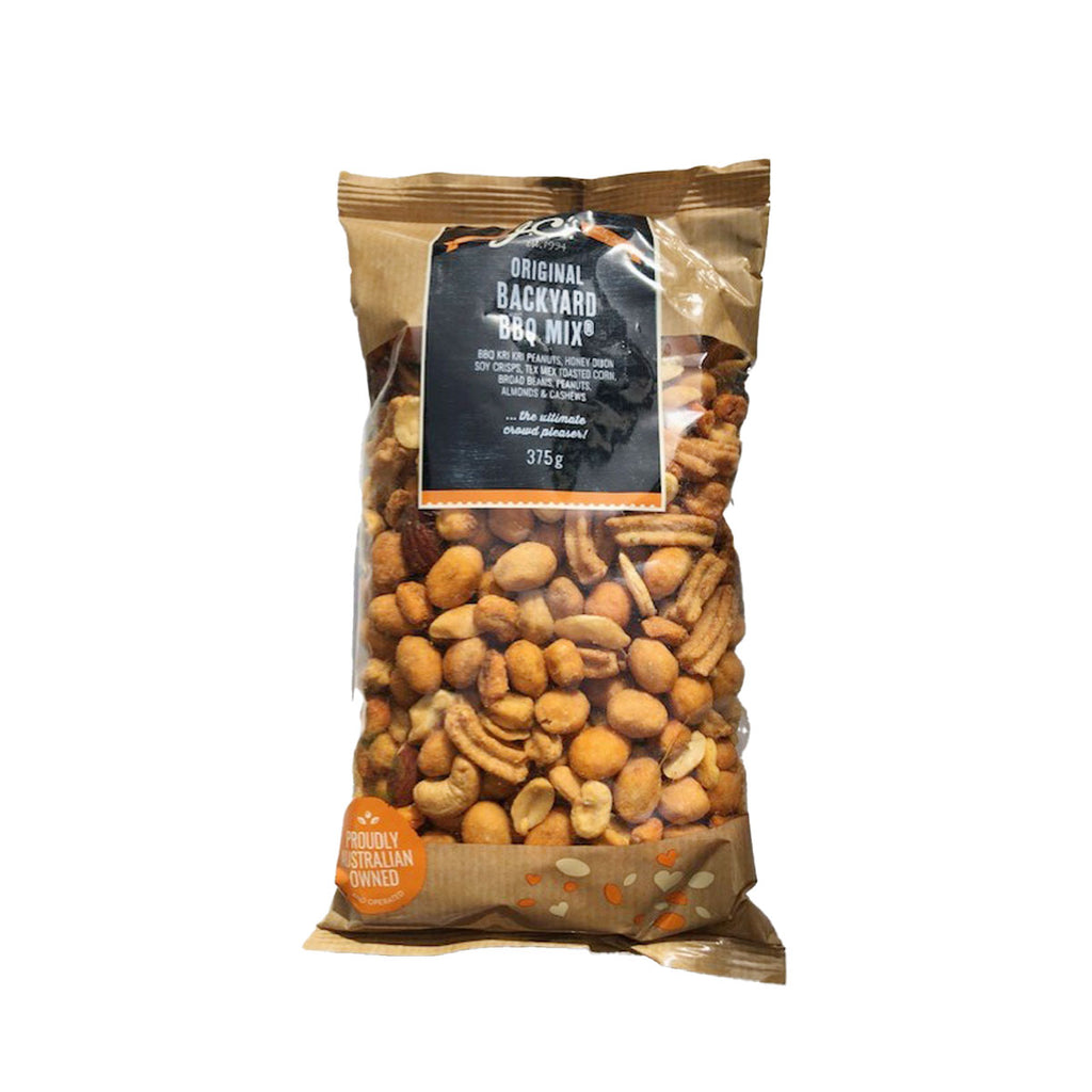JC's Original Backyard BBQ Mix 375g