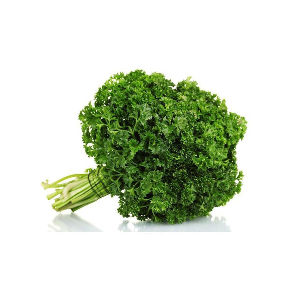 Parsley - Curly (Bunch)