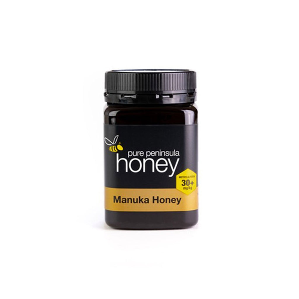 Pure Young Manuka Honey  MGO 30+ 250gms