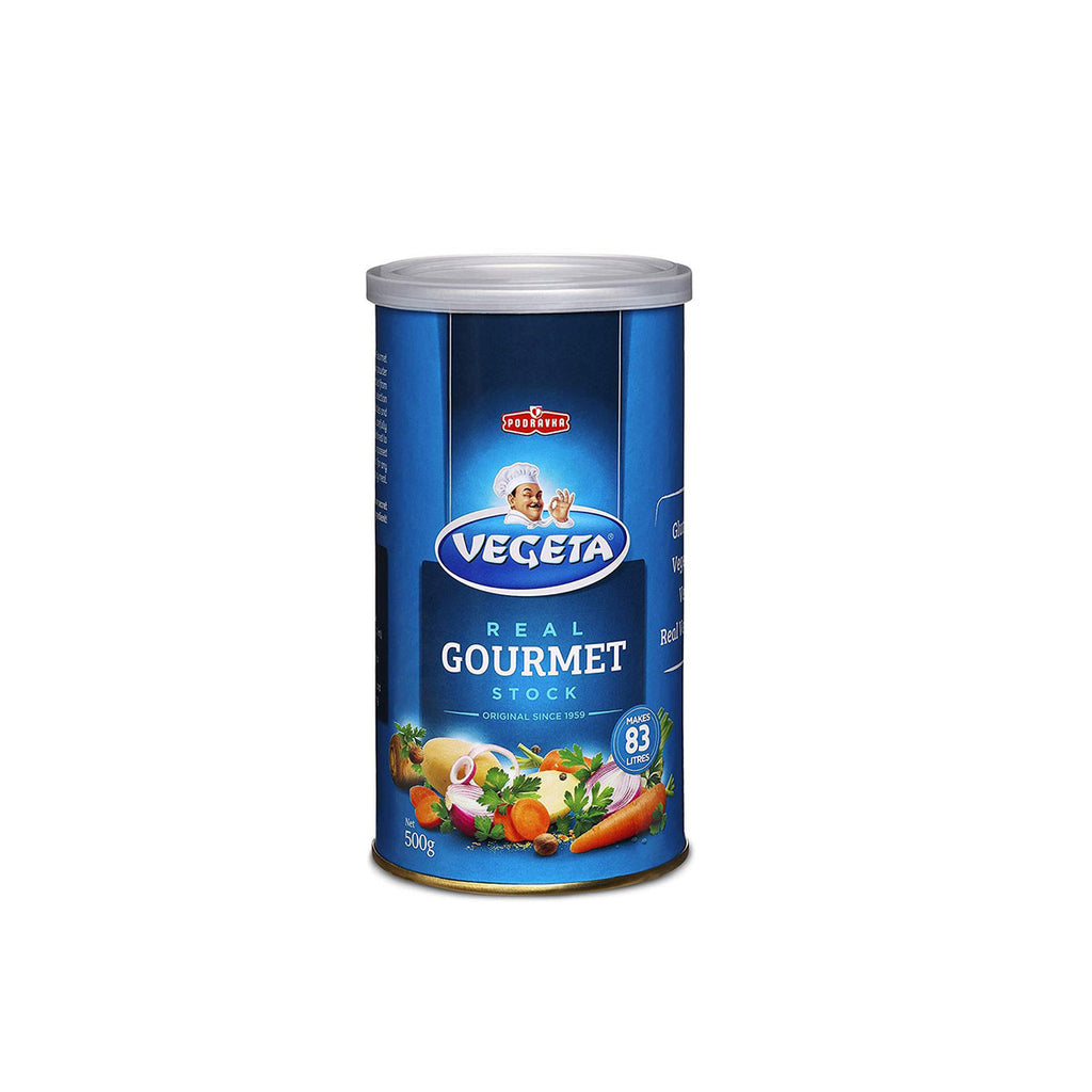 Vegeta Real Gournmet Stock 500g