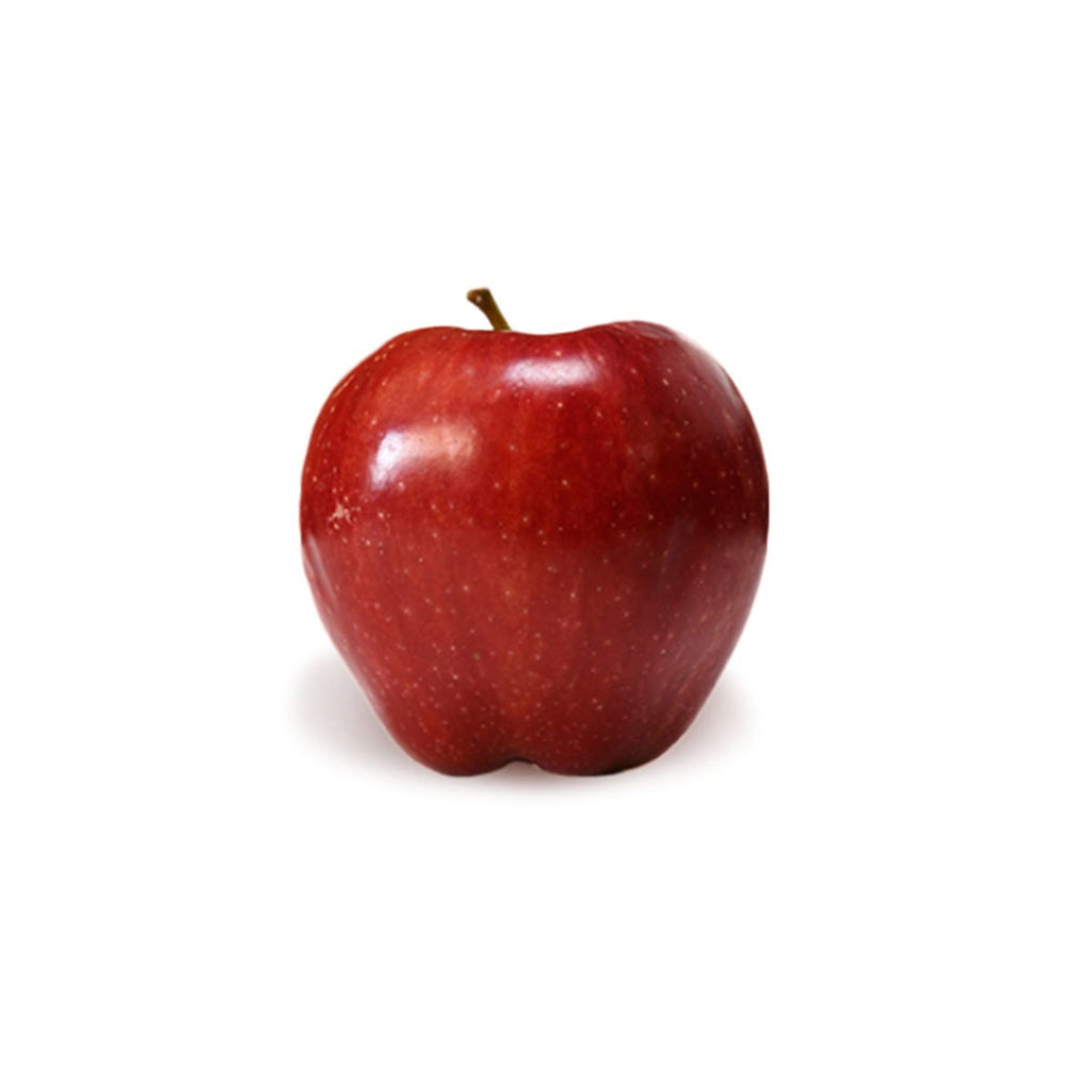 Apples - Red Delicious