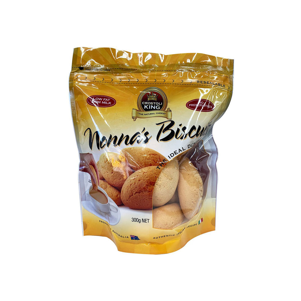 Crostoli King Nona's Biscuits 300g