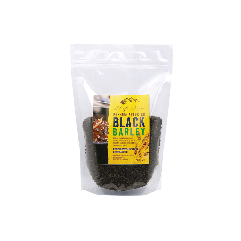 Chef's Choice Black Barley