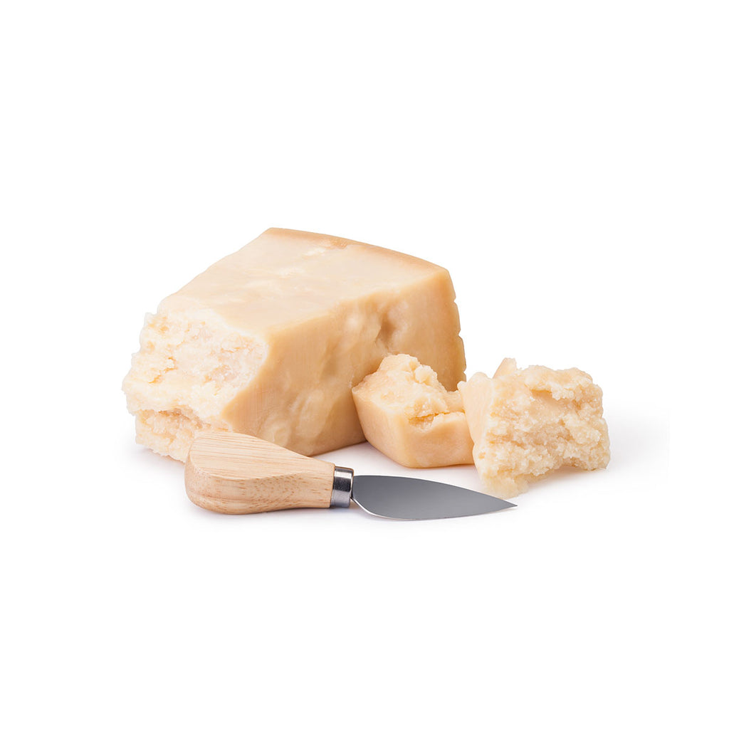 Milel Parmesan Cheese Aged 12 months (300-350g grated)