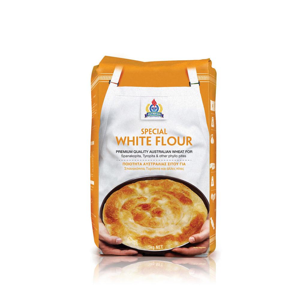 Olympian Special White Flour 5kg