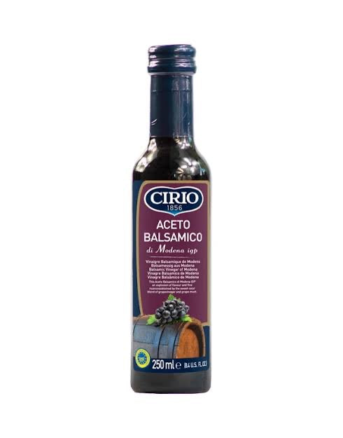 Cirio Balsamic Vinegar 500mL
