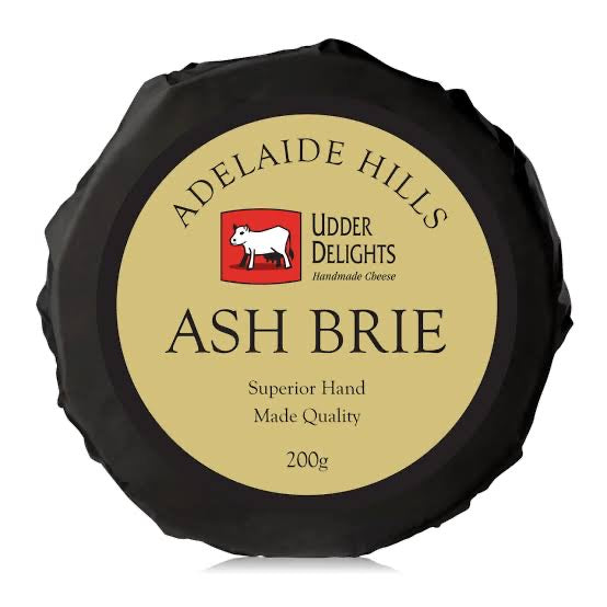 Ash Brie- Adelaide Hills (200g)