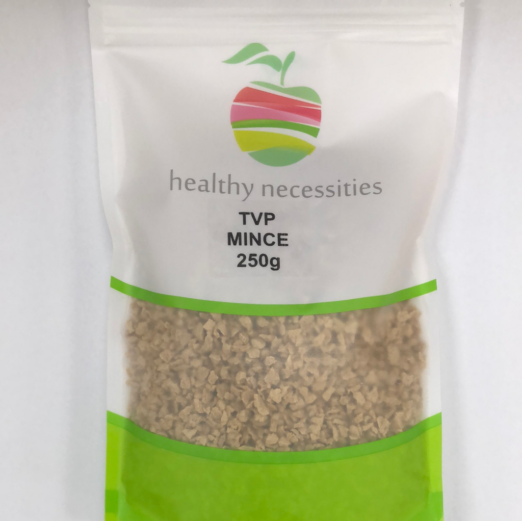 Healthy Necessities TVP Mince (250g)