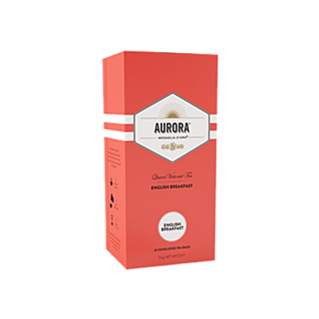 Aurora English Breakfast Tea