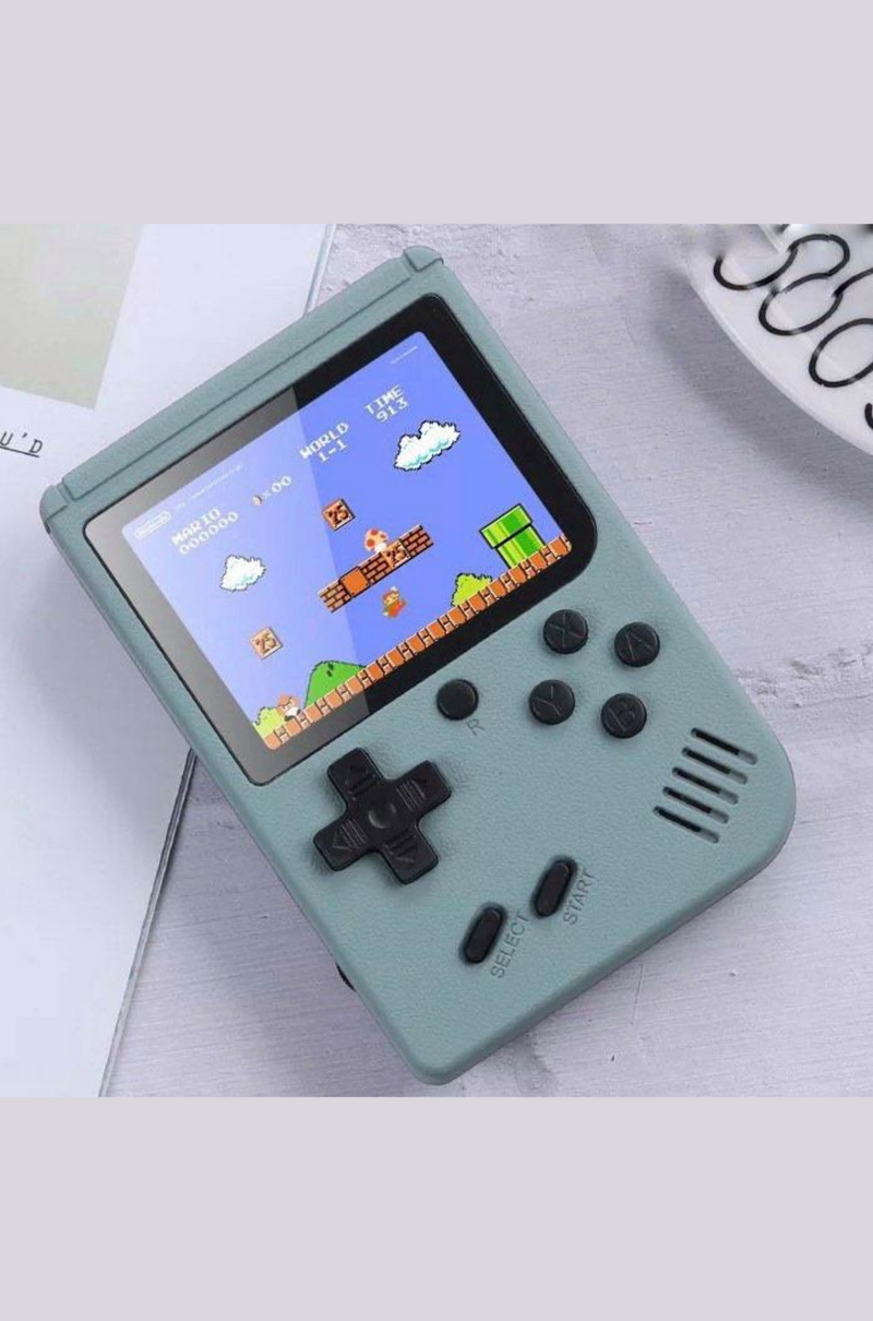 Perfect Stocking Stuffer! 1-Player Game Console