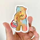 Osito Sticker