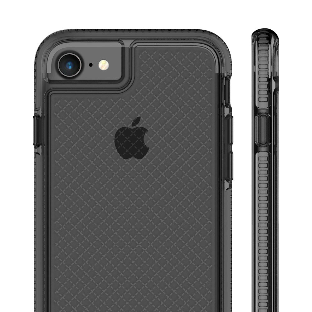Capa de Smartphone Prodigee Safetee Apple iPhone 7 Plus, 8 Plus Smoke