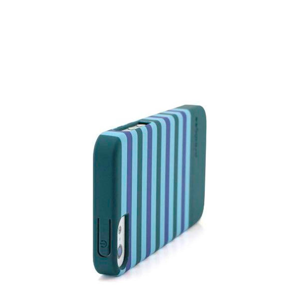 Capa de Smartphone Prodigee Stripes Apple iPhone 5, 5s, SE Navy