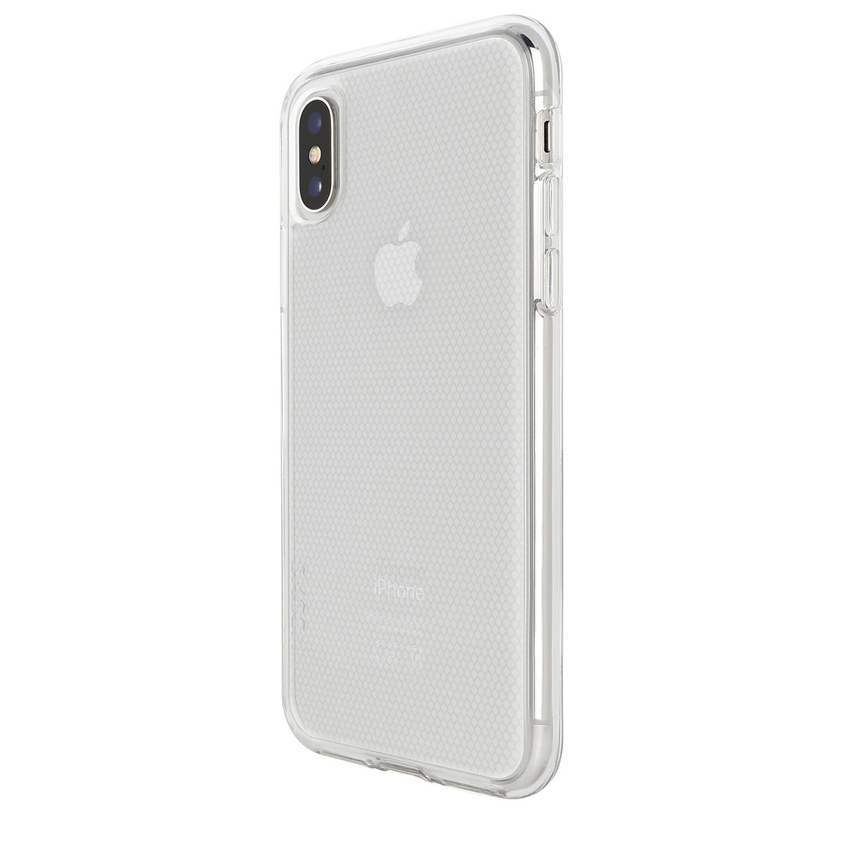 Capa de Smartphone Skech Matrix Apple iPhone X, Xs Clear