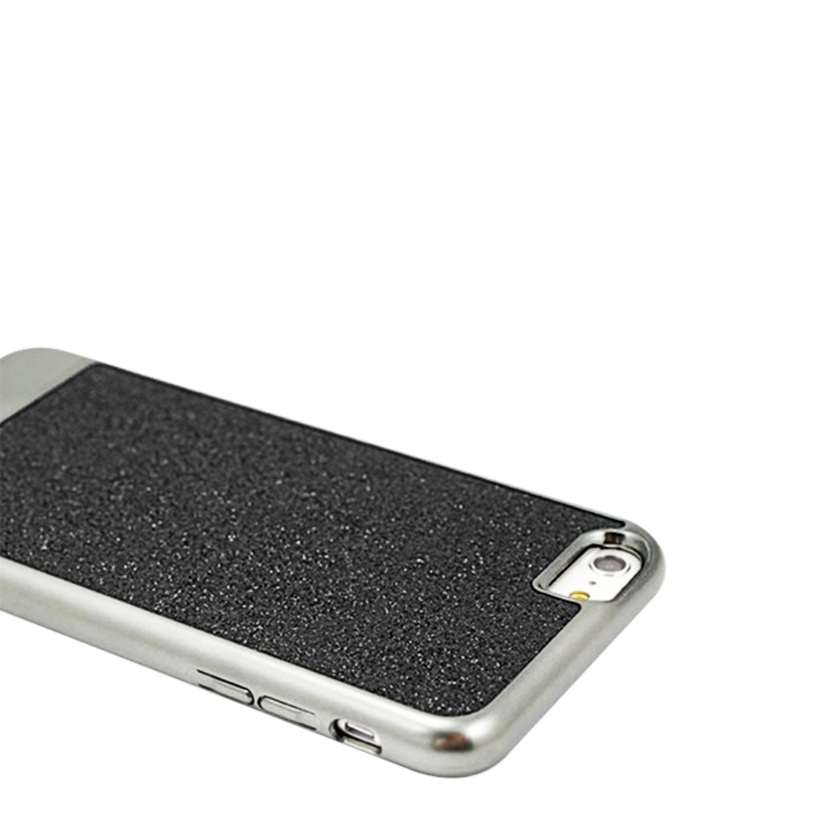 Capa de Smartphone Prodigee Sparkle Apple iPhone 7 Plus, 8 Plus Preto