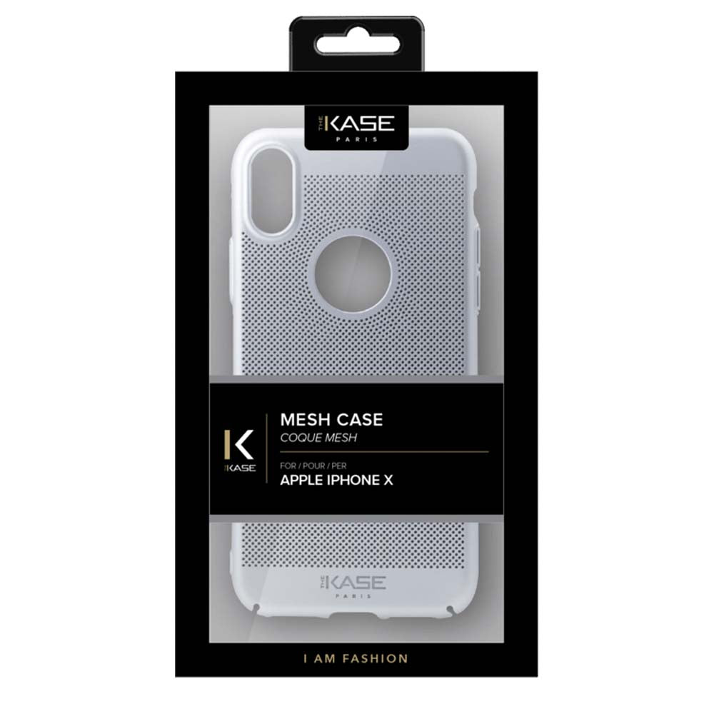 Capa de Smartphone The Kase Apple iPhone X