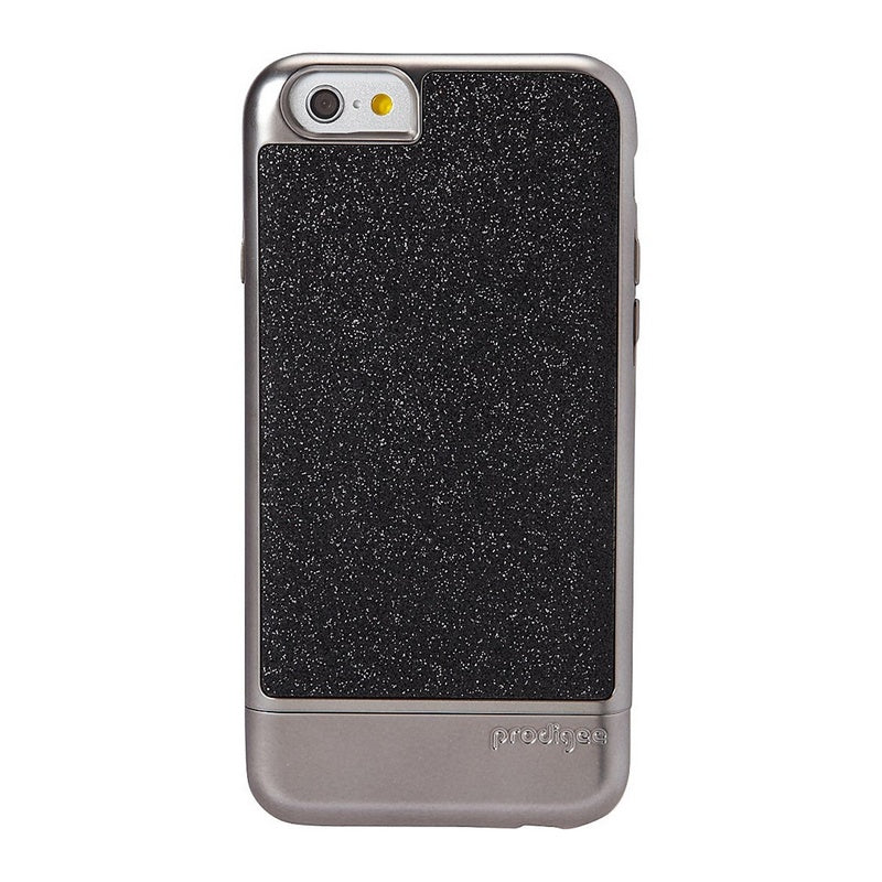 Capa de Smartphone Prodigee Sparkle Apple iPhone 7/ 8/ SE 2020 Preto