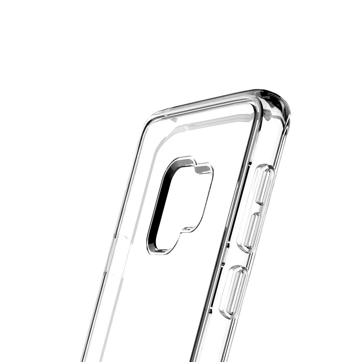 Capa de Smartphone Prodigee Safetee Samsung Galaxy S9 Pure