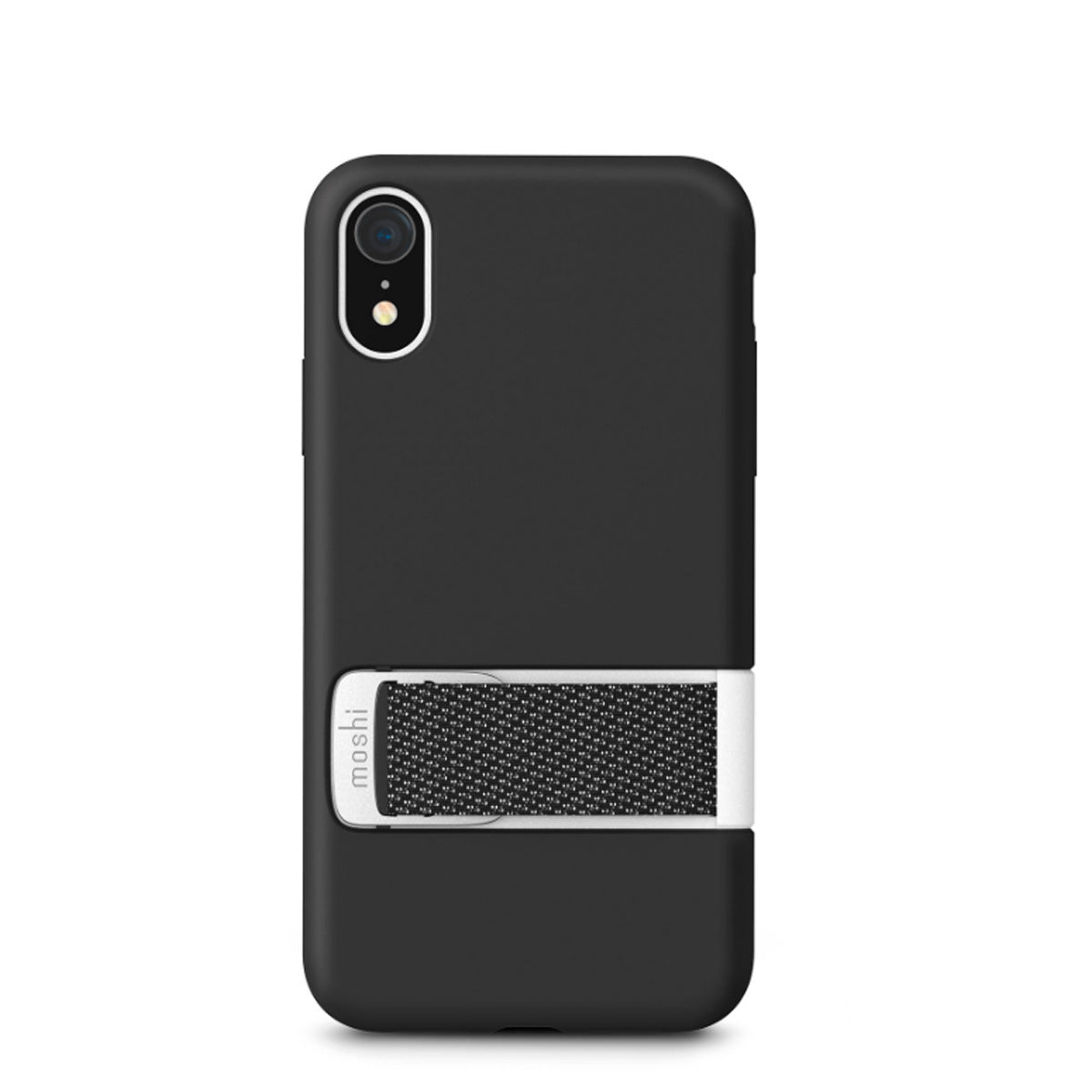 Capa de Smartphone Moshi Capto Apple iPhone Xr Mulberry Black