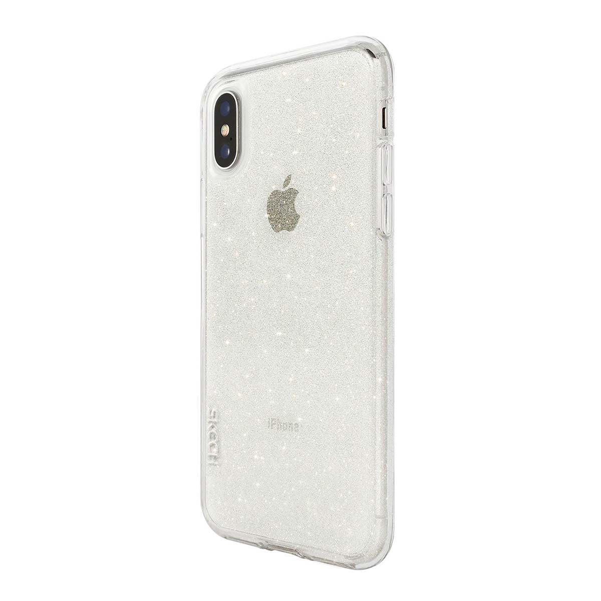 Capa de Smartphone Skech Matrix Sparkle Apple iPhone Xs Max Snow