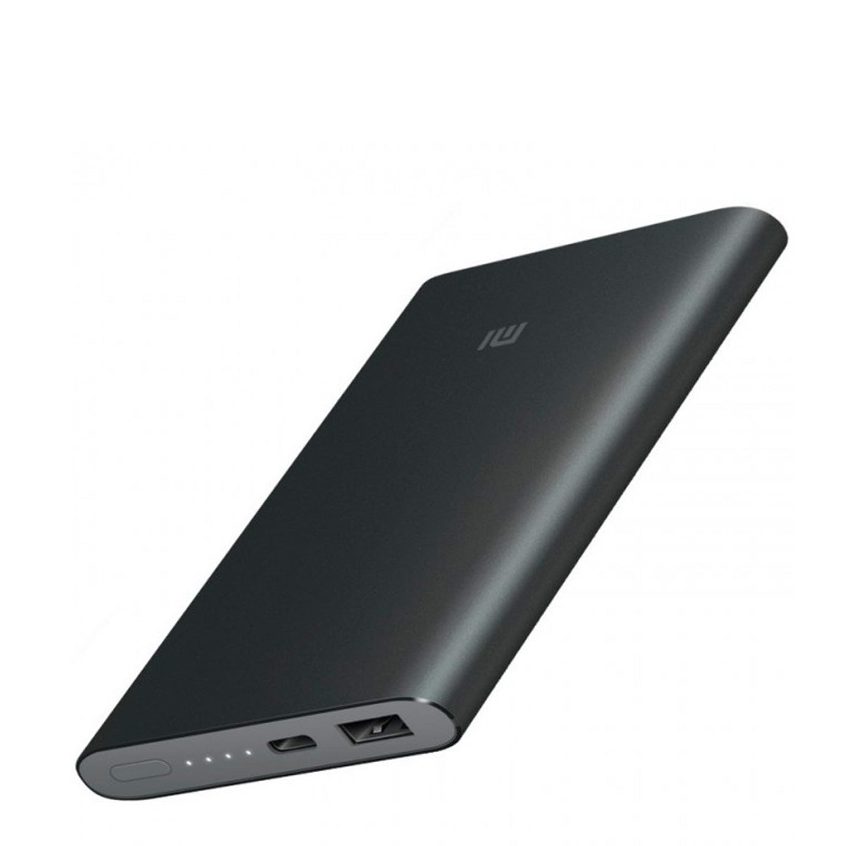 Power Bank Xiaomi Mi 2S 10.000 mAh Preto