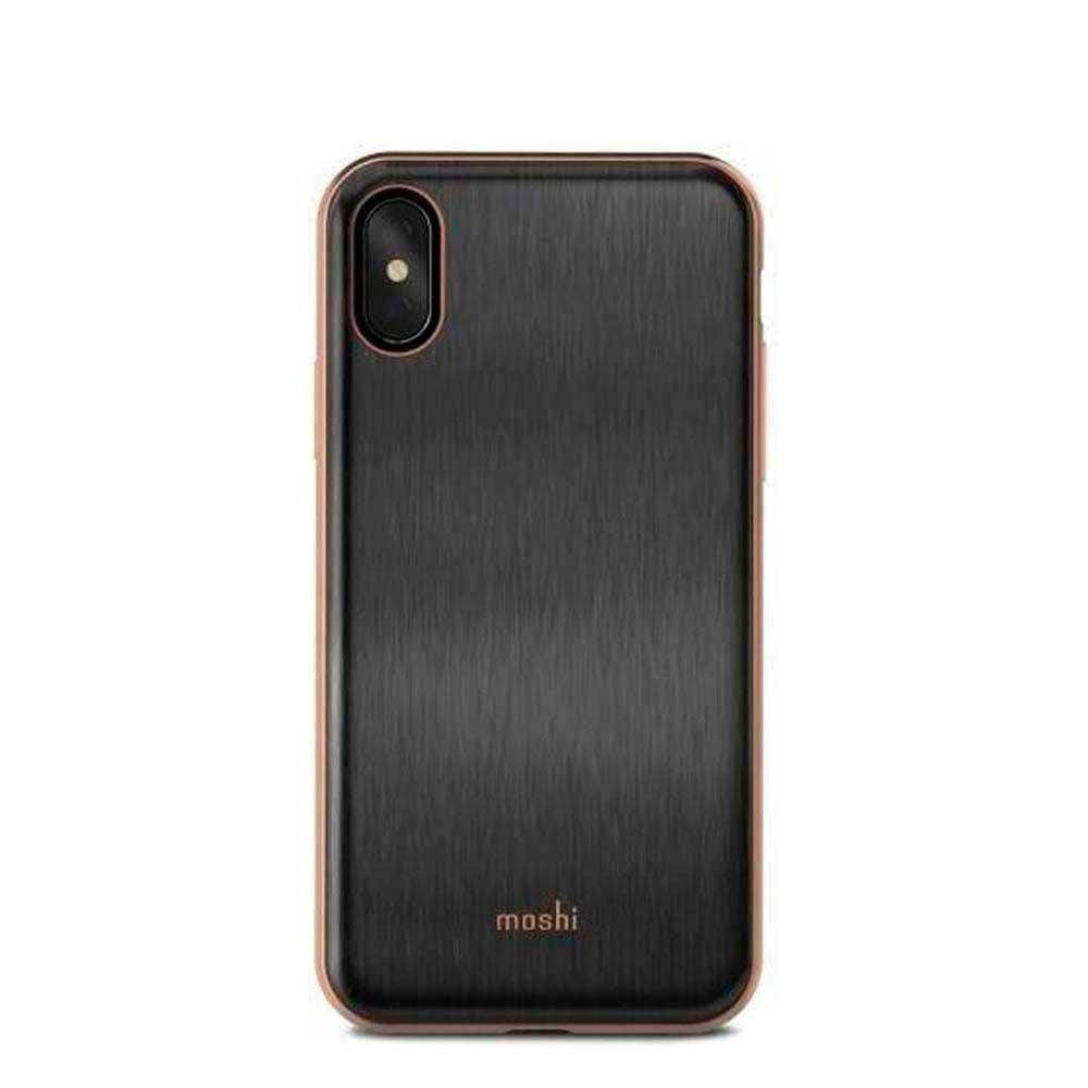 Capa de Smartphone Moshi iGlaze Apple iPhone X/ Xs Armour Black