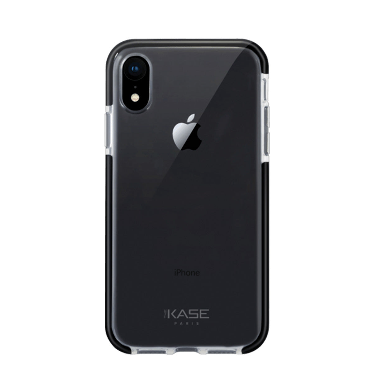 Capa de Smartphone The Kase Sport Mesh Apple iPhone Xs Max Preto Brilhante