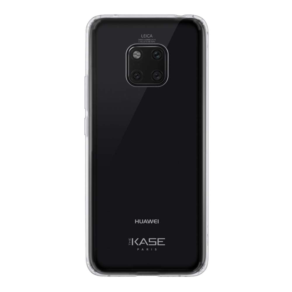 Capa de Smartphone The Kase Invisible Hybrid Huawei Mate 20 Pro