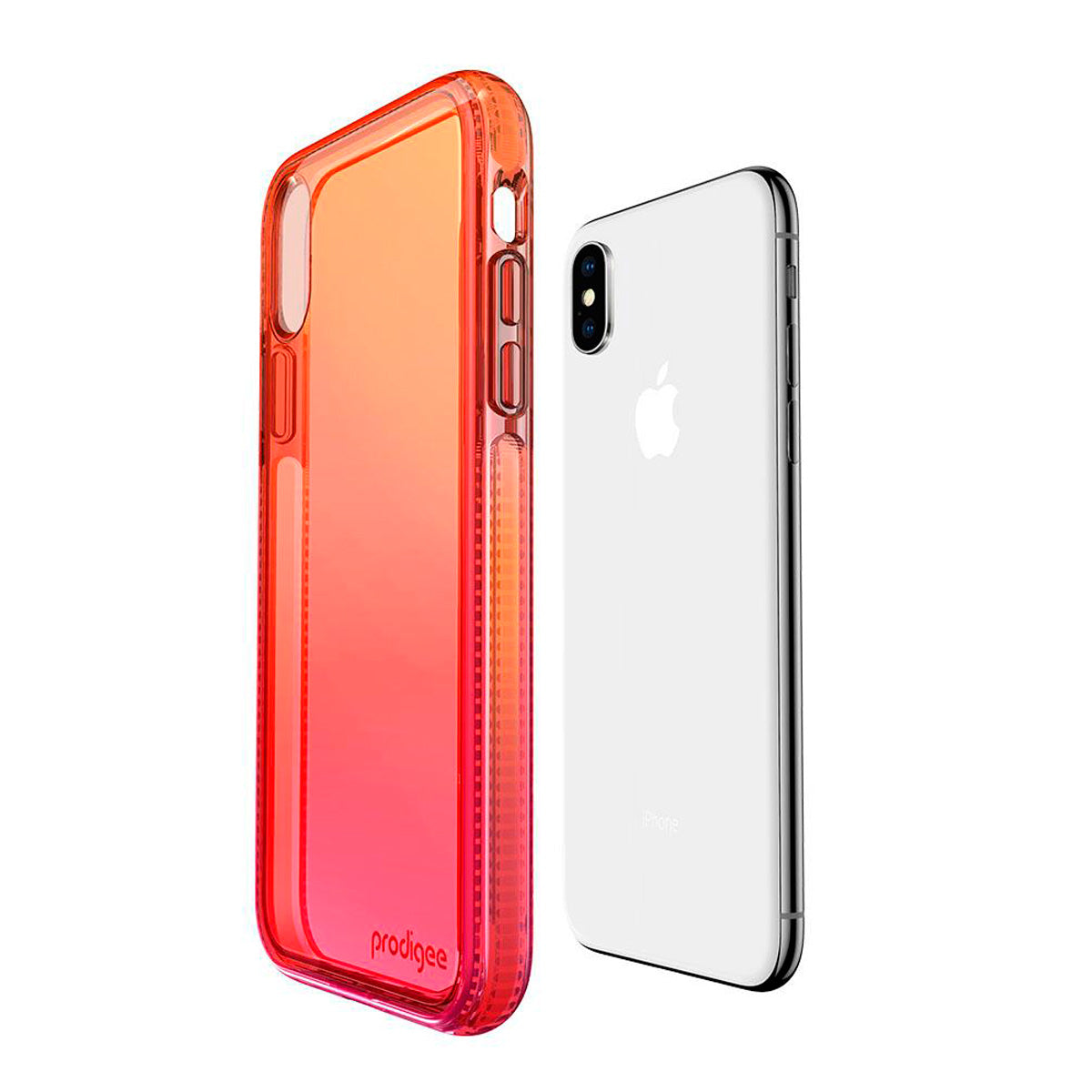 Capa de Smartphone Prodigee Safetee Flow Apple Iphone Xr Passion