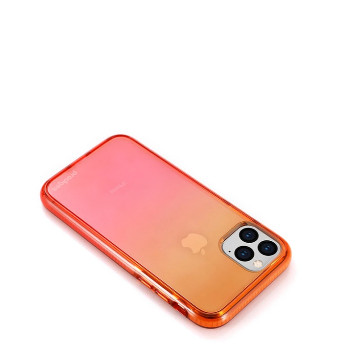 Capa de Smartphone Prodigee Safetee Flow Apple iPhone 11 Pro Passion