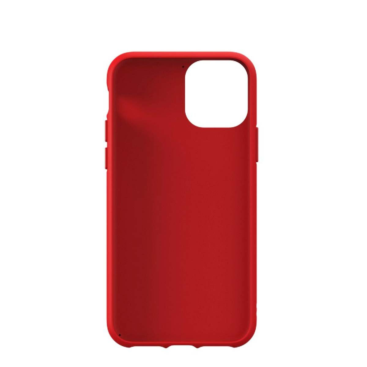 Capa de Smartphone Adidas Originals Moulded Canvas Apple iPhone 11 Pro Vermelha