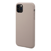 Capa de Smartphone The Kase Anti-Shock Silicone Apple iPhone 11 Pro Max Cinza