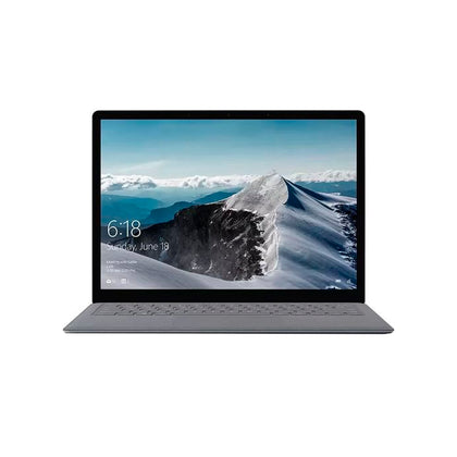 Portátil Seminovo Microsoft Surface Laptop 2 8GB i7 8650U 256GB SSD 13.5