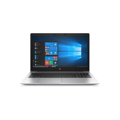 Portátil Seminovo HP EliteBook 850 G6 8GB i5 8265U 256GB SSD 15.6