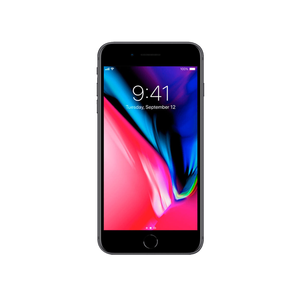 Smartphone Seminovo Apple iPhone 8 Plus 3GB 256GB 5.5