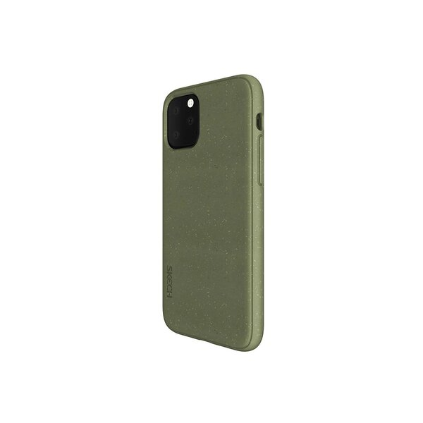 Capa de Smartphone Skech Bio Apple iPhone 12/ 12 Pro Olive