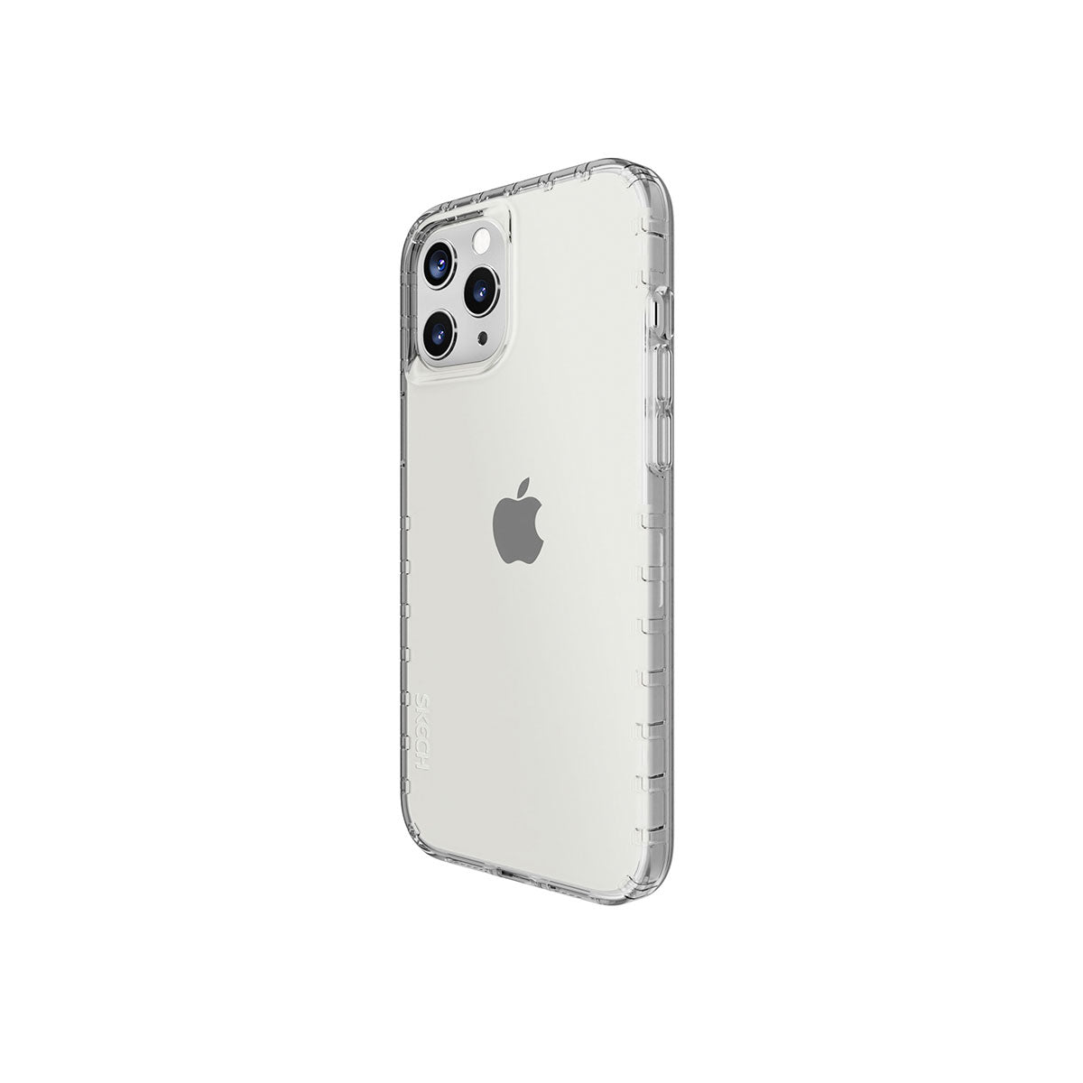 Capa de Smartphone Skech Echo Apple iPhone 12 Mini Clear