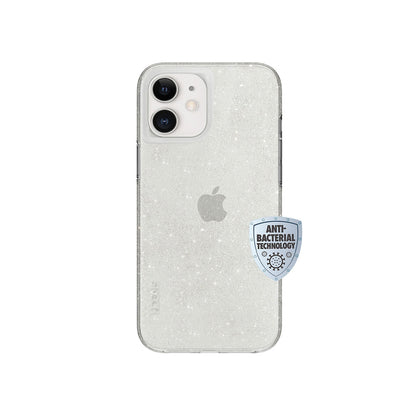 Capa de Smartphone Skech Matrix Sparkle Apple iPhone 12/ 12 Pro Snow