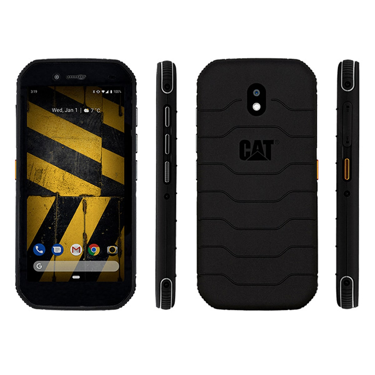 Smartphone Caterpillar S42 3GB 32GB 5.5