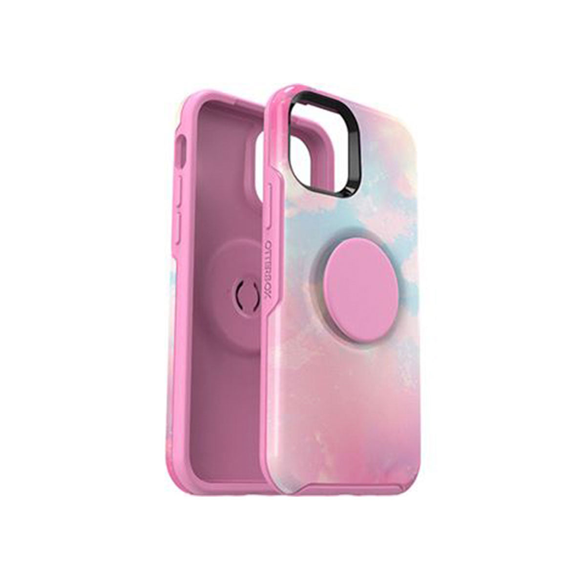 Capa de Smartphone Otterbox Pop Symmetry Apple iPhone 12/ iPhone 12 Pro Daydreamer