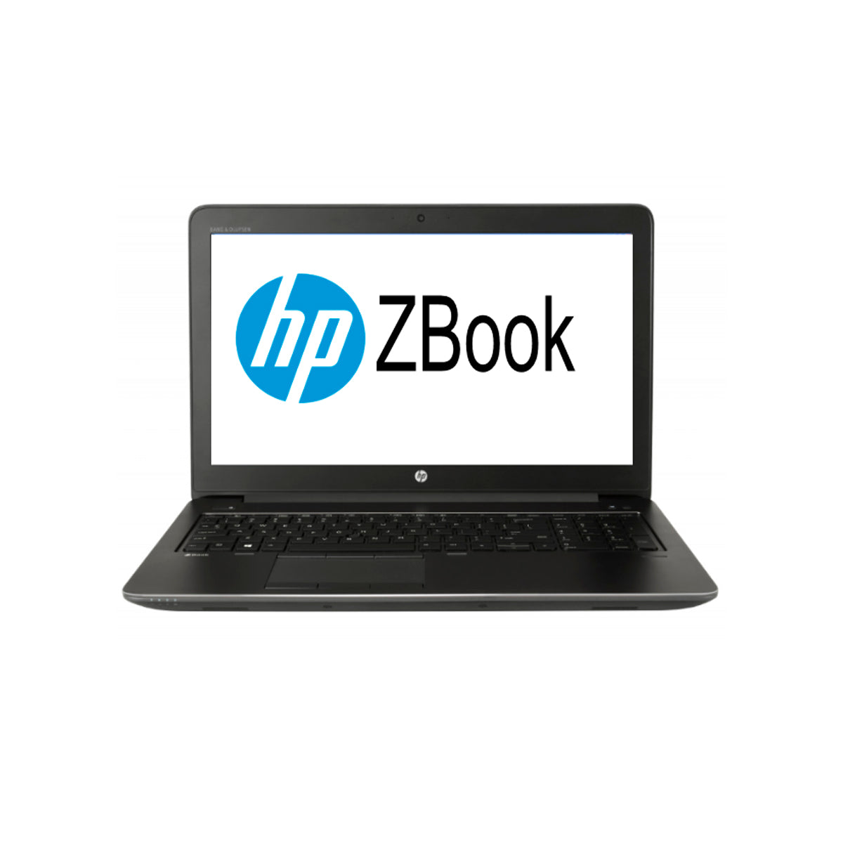 Portátil Seminovo HP Zbook G3 8GB i7 6820 HQ 512GB SSD 15.6